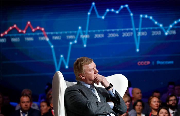 Песков отказался комментировать перспективы нового назначения Чубайса