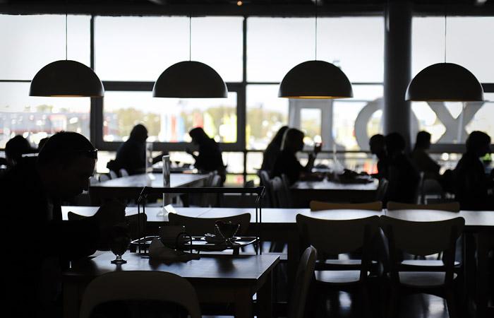 IKEA к 2025 году сделает половину блюд в своих кафе растительными