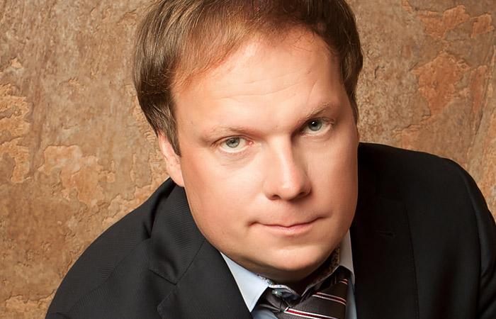 Владислав Гриб: самое сложное при дистанте - мотивировать студентов к учебе
