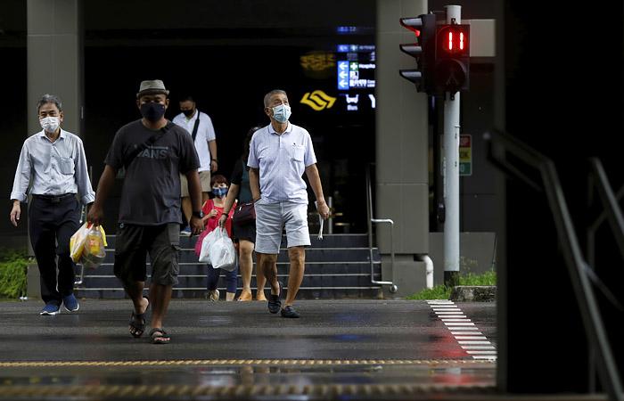 В Сингапуре уже две недели не выявляли новых случаев COVID-19