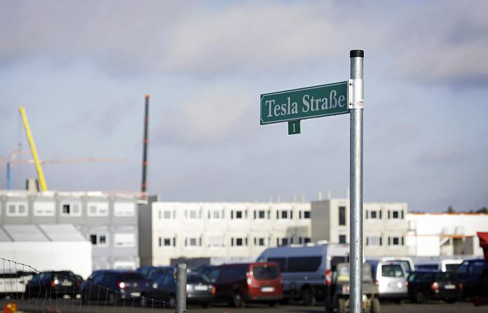 Tesla развернет под Берлином масштабное производство аккумуляторов
