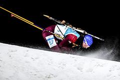 У биатлониста сборной России Бабикова перед стартом Кубка мира выявлен COVID