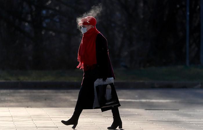 Собянин заявил, что иммунитет от COVID есть почти у половины москвичей