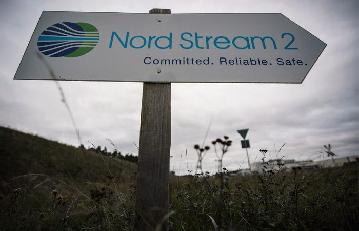 DNV GL объяснила отказ сертифицировать проект Nord Stream 2