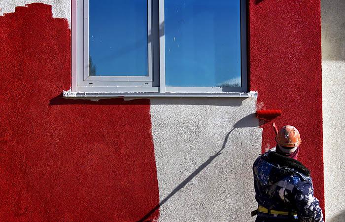 Исследование показало, что в большинстве городов РФ не строят жилье