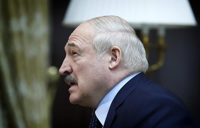 Лукашенко вновь заговорил о коронапсихозе