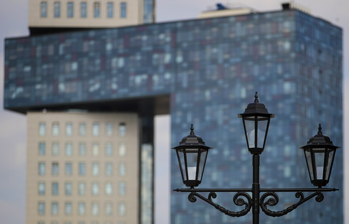 В Москве с 1 января вырастут взносы на капремонт