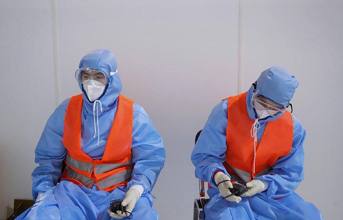 """COVID-вакцина """"Вектора"""" будет давать иммунитет примерно на год"""