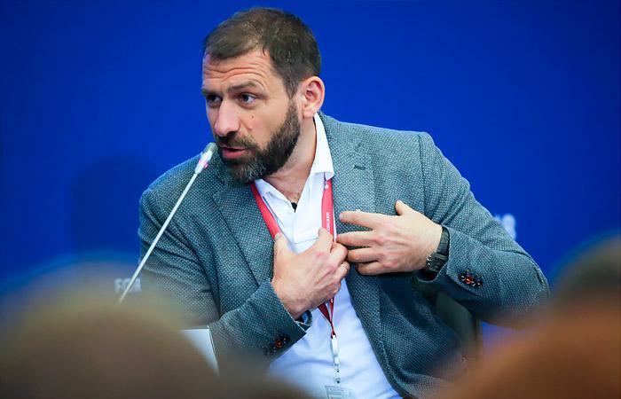 Украинский бизнесмен проиграл иск к миллиардеру Рыбакову