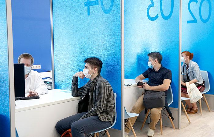 Кудрин не исключил роста безработицы в РФ из-за второй волны COVID-19