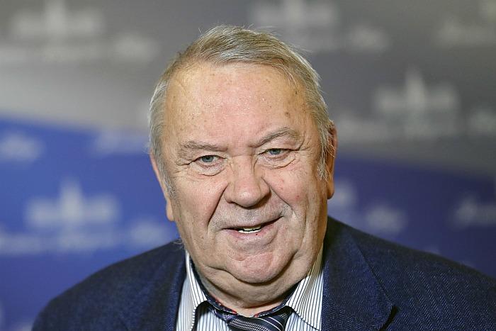 Скончался болевший коронавирусом экс-глава РАН Фортов
