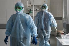 Число инфицированных COVID-19 в мире превысило 62 млн человек