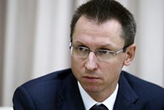 Петр Иванов стал новым главой ВФЛА