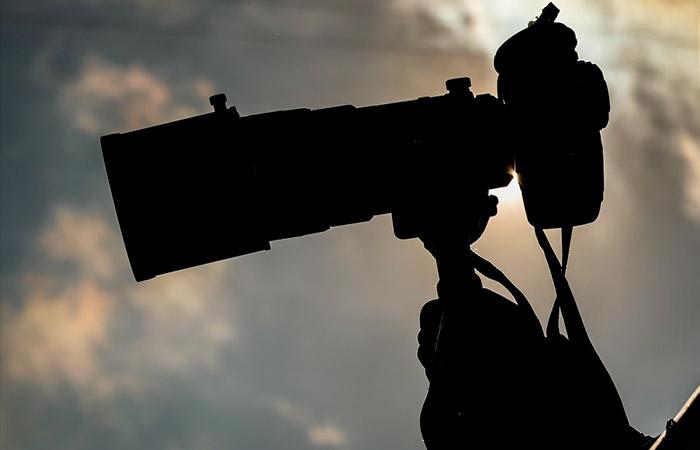 Кадыров сообщил о гибели в горах фотожурналиста