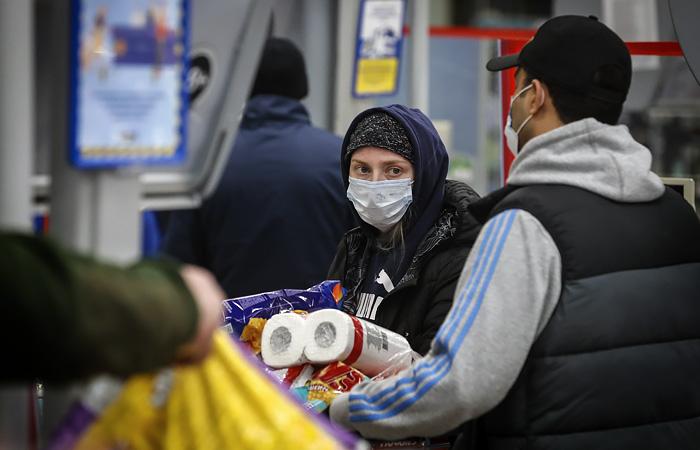 ЦБ заявил, что россияне возвращаются к модели потребления весны 2020 года