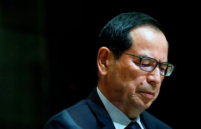 Гендиректор Токийской биржи ушел в отставку из-за октябрьского сбоя