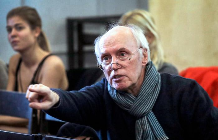 Скончался актер Борис Плотников, сыгравший доктора Борменталя