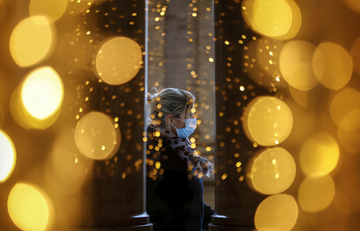 Италия из-за COVID введет новые ограничения на Рождество и Новый год