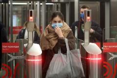 Face ID для оплаты проезда в метро Москвы появится в следующем году