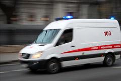 В Курске скорые подвозили на дом кислород из-за отсутствия мест в больницах