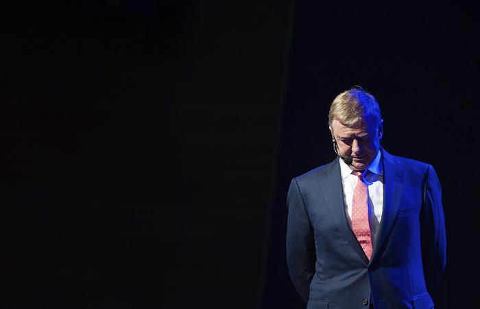 The Bell узнало о планах Чубайса заняться проблемой изменения климата