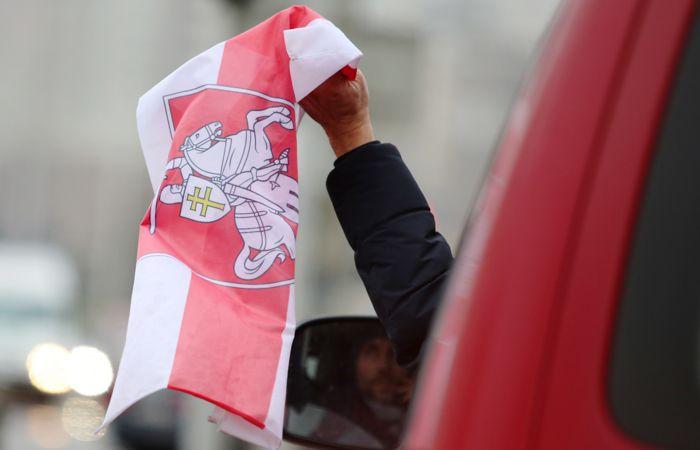 Белорусская оппозиция представила шесть сценариев развития событий