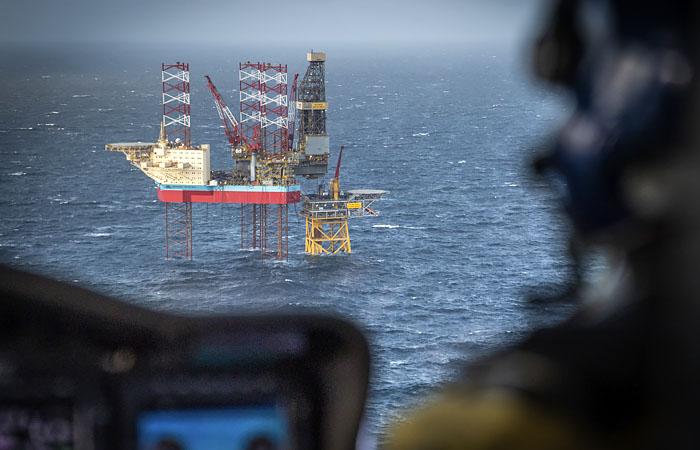 Дания прекратит добычу углеводородов в Северном море к 2050 году
