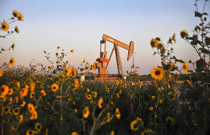 Цены на нефть уверенно повышаются после решения ОПЕК+