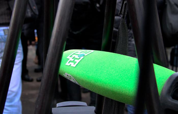 Журналиста и оператора НТВ задержали в пригороде Стамбула