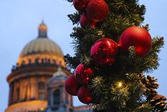 РСТ сообщил о массовой аннуляции новогодних туров в Петербург