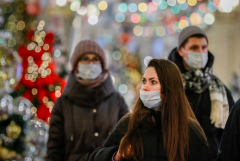 Мурашко назвал стабильной ситуацию с коронавирусом в России