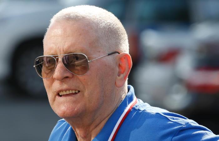 Умер чемпион Европы-1960 по футболу Виктор Понедельник
