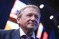 Борис Титов: на выборы могу пойти ради партии, но прежде всего я предприниматель и омбудсмен