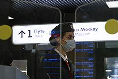 В Минздраве заявили, что не предлагали ограничивать передвижение по РФ