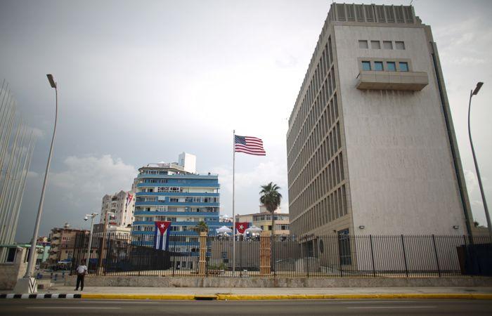 """В США объяснили механизм """"акустической атаки"""" против дипломатов на Кубе"""
