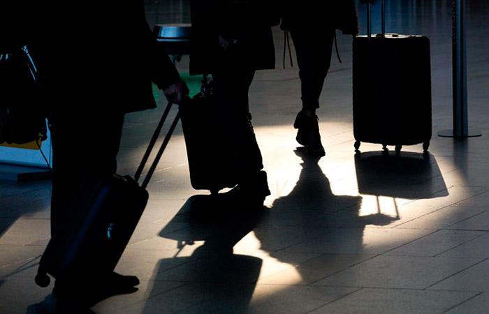 Журналисты НТВ вернулись в Россию после задержания в Турции
