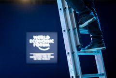 Всемирный экономический форум в 2021 г. перенесен из Давоса в Сингапур