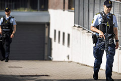 Посольство РФ назвало ошибкой арест россиянина в Дании