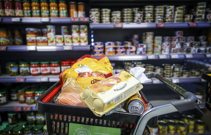Мишустин раскритиковал правительство за рост цен на продукты