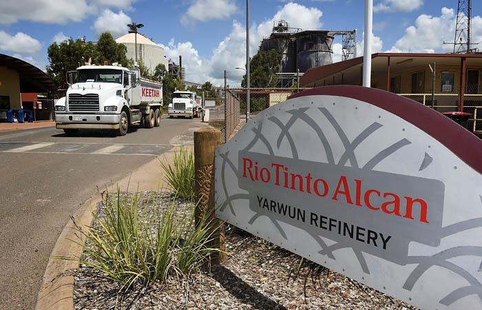 Австралийские депутаты призвали Rio Tinto компенсировать разрушение древних пещер