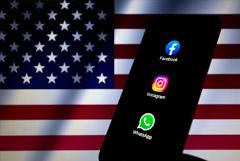 Власти США подали на Facebook в суд из-за покупки WhatsApp и Instagram