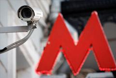 """""""Умные"""" камеры будут находить нуждающихся в медпомощи в метро Москвы"""