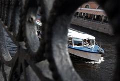 В РФ задумались о создании единого оператора речной инфраструктуры