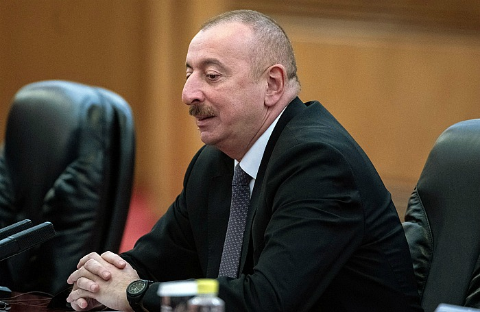 Алиев заявил о создании российско-турецкого центра в Агдамском районе