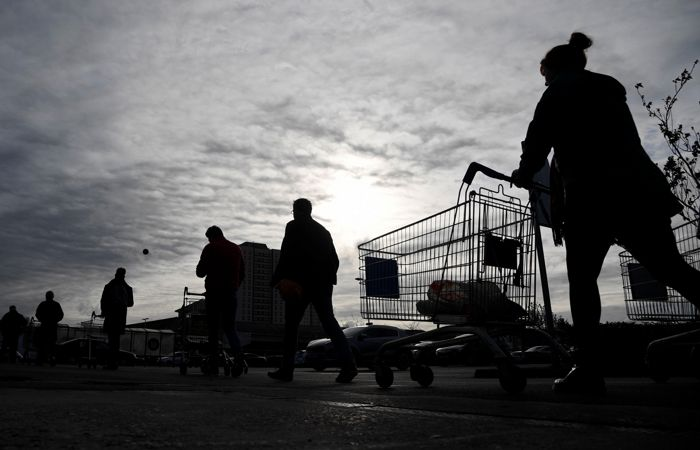 Британские власти призвали ритейлеров сделать запасы из-за Brexit