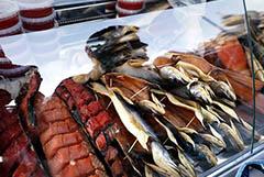 Торговые сети обвинили в завышении цен на рыбу