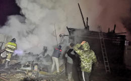 Сгоревший пансионат в Башкирии не имел права на круглосуточное размещение