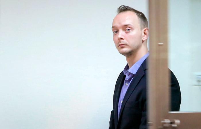 Адвокат Сафронова опроверг сообщения о возможной сделке со следствием