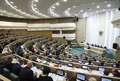 Совфед одобрил закон о гарантиях неприкосновенности экс-президенту РФ