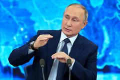 Путин заявил, что кадровых перестановок в кабмине не планируется
